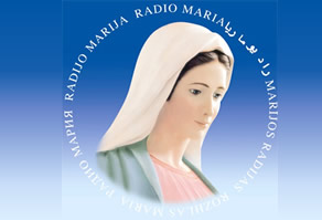 Programación: RADIO MARIA